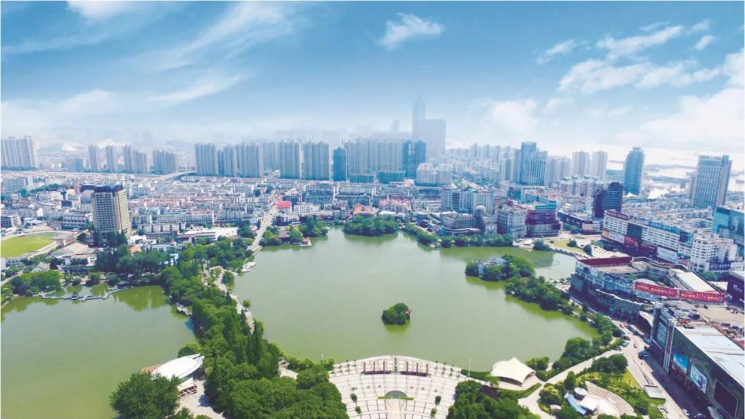 芜湖2021年宅地首推!鸠江区和镜湖区两宗地块重磅来袭,将于2月2日拍卖出让